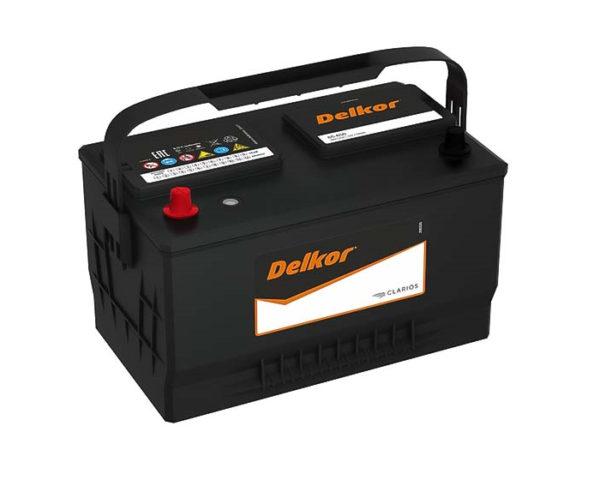 Аккумулятор Delkor 65-850 для Ford Explorer в Воронеже в наличии