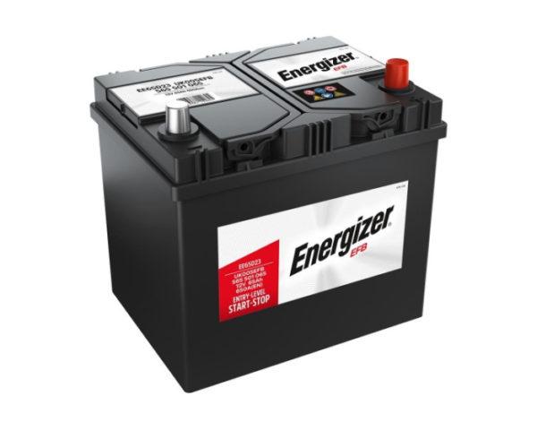 Аккумулятор на Мазда CX-5 в Воронеже Energizer Premium EFB Start-Stop (Varta) 65 А/ч